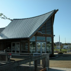 Bor Roofing Best Metal Roof And Wall Next To The Ocean Fine Tech