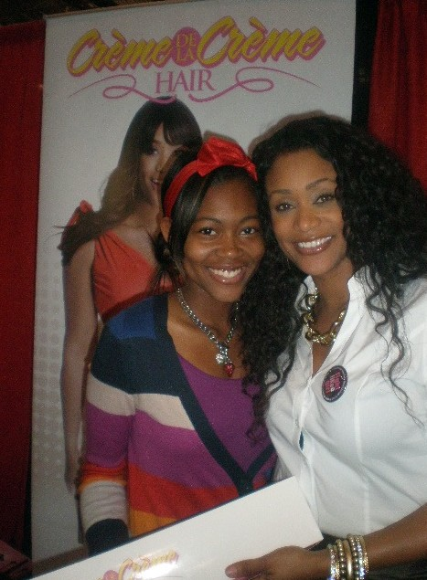 Weave Wearers: Is The Tami Roman Line for You?