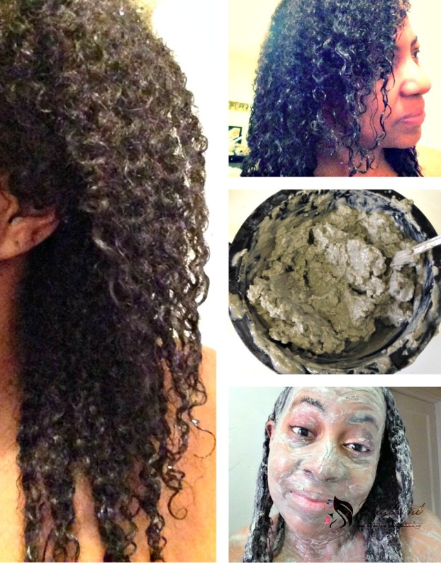 bentonite clay wash