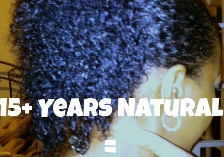 fine natural hair discoveries