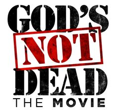 Gods not dead