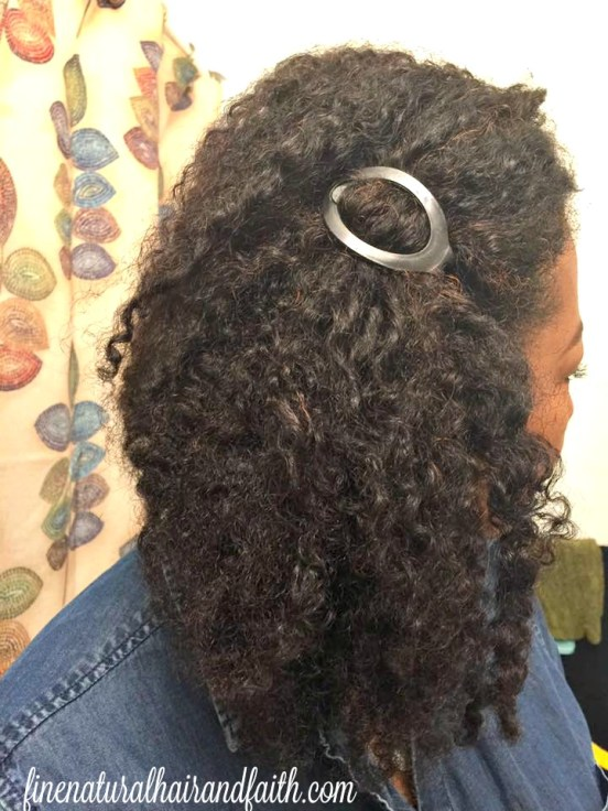 stretched out old twist out