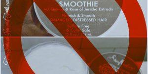 alternative natural hair lines to shea moisture