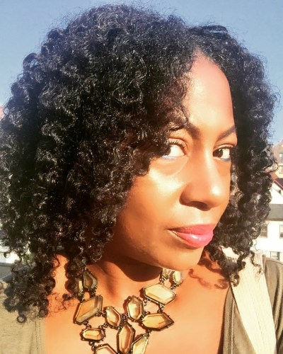 braid out on fine natural hair
