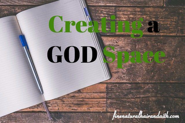notes for God