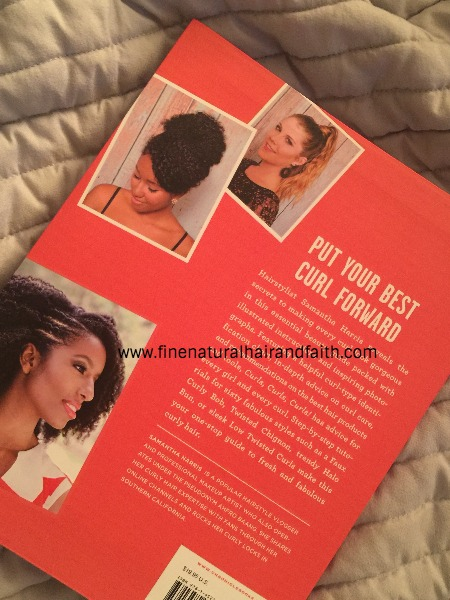 hairstyling inspiration for curly hair