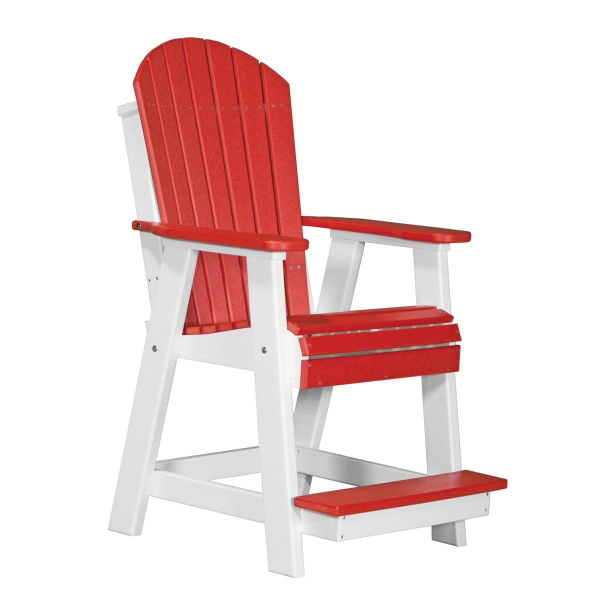 adirondack chairs made in usa walmart wheel balcony chair recycled patio fine oak things