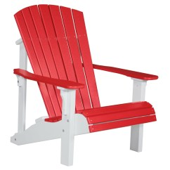 Adirondack Chair Reviews Folding Outdoor Chairs Deluxe Recycled Patio Fine Oak Things
