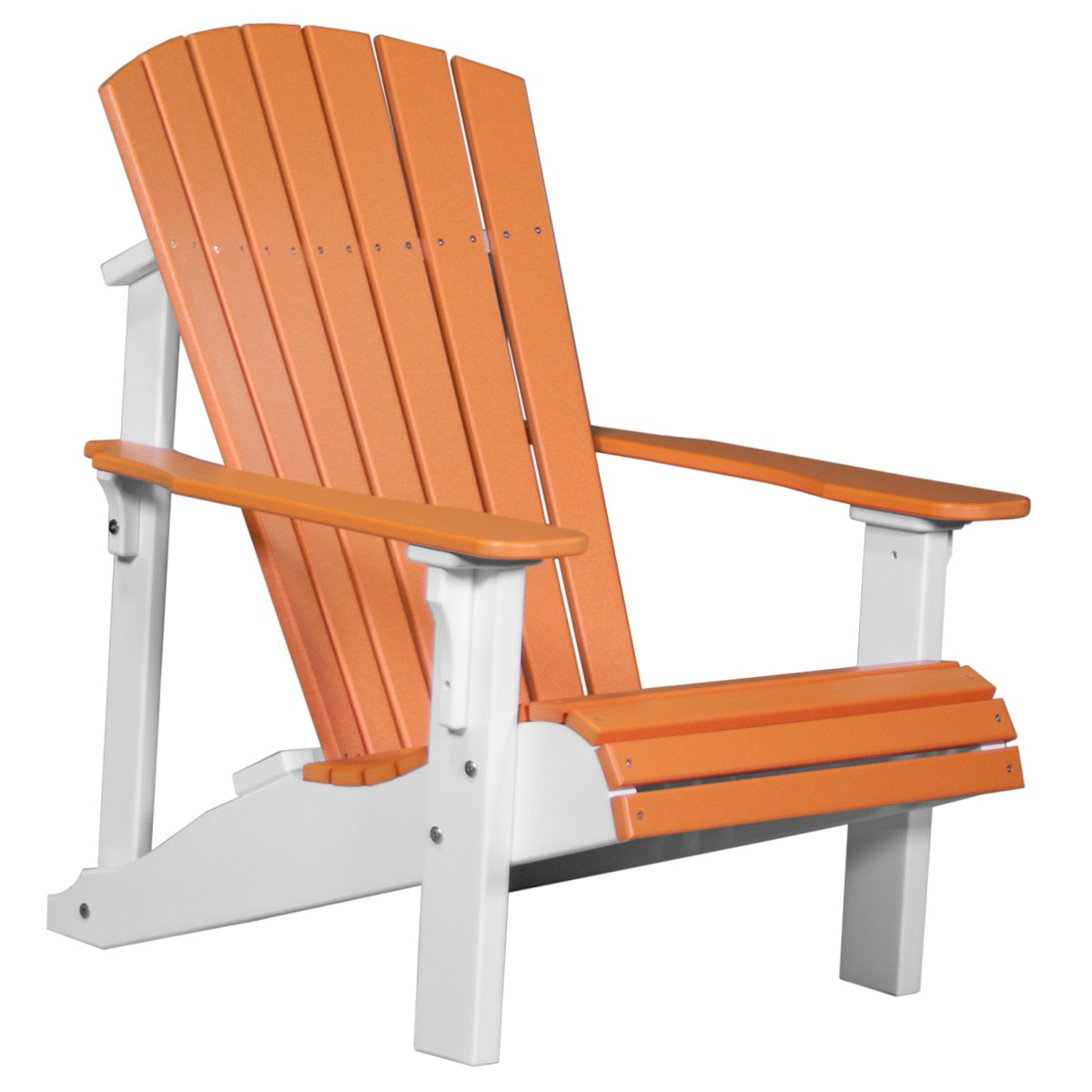 non wood adirondack chairs patio clearance deluxe chair recycled fine oak things