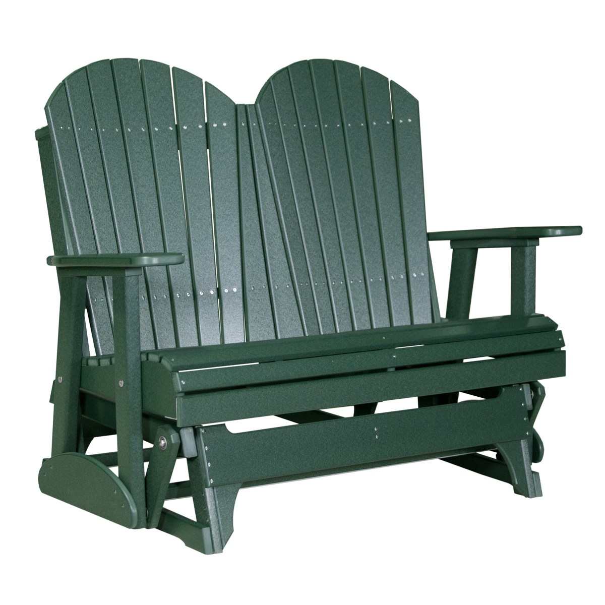 double rocking adirondack chair plans french bistro dining chairs glider recycled patio fine oak things