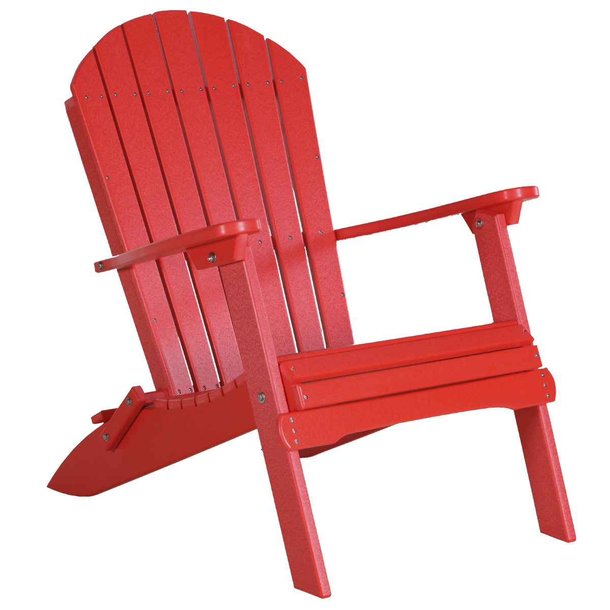 Foldable Adirondack Chair Folding Adirondack Chair Recycled Patio Fine Oak Things