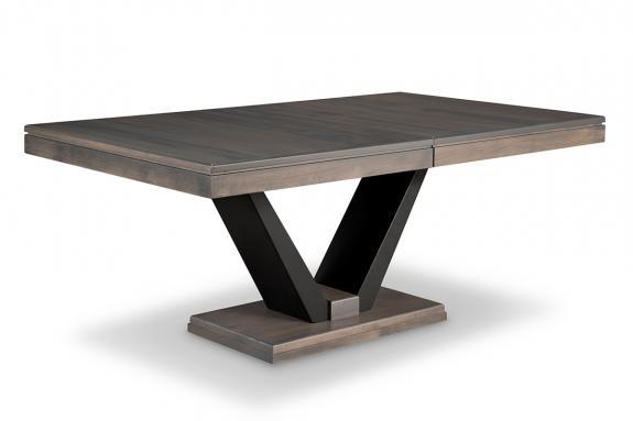 Solid Wood Dining Tables Mennonite Craftsmanship Made