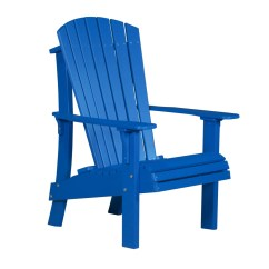 Non Wood Adirondack Chairs Stryker Stair Chair Manual Royal Recycled Patio Fine Oak Things