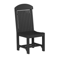 Outdoor Dining Chair | Recycled Patio | Fine Oak Things