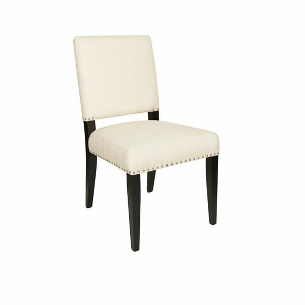 upholstered dining chairs canada vintage school salwick chair handcrafted in