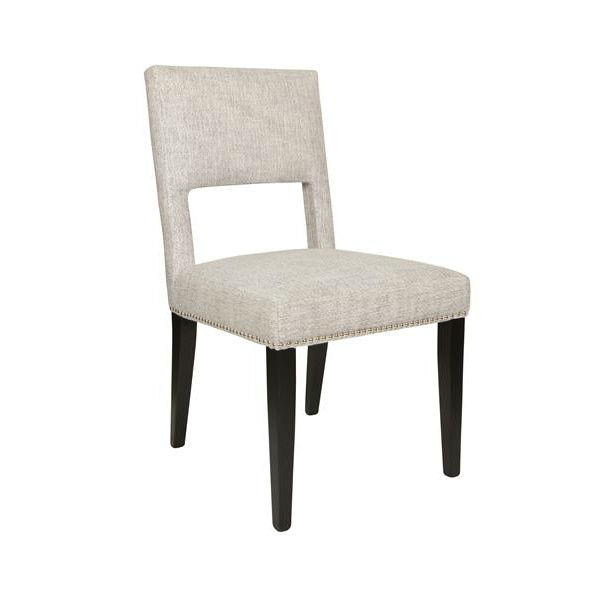 upholstered dining chairs canada best posture office chair sierra handcrafted in