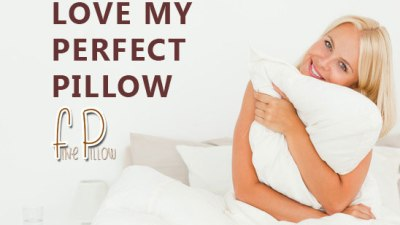 3 Things to Keep in Mind When Buying Luxury Pillows