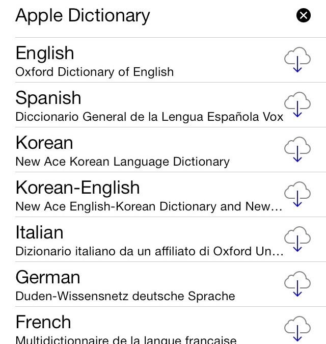 Edit spoken Siri commands before Siri processes them