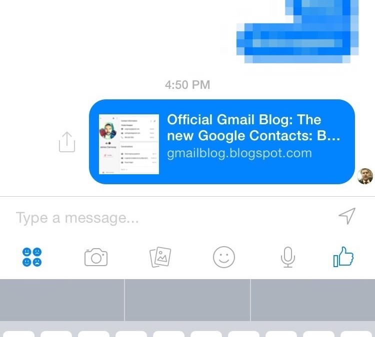 Newsify can download new articles automatically, uses iOS 8 Share Sheet