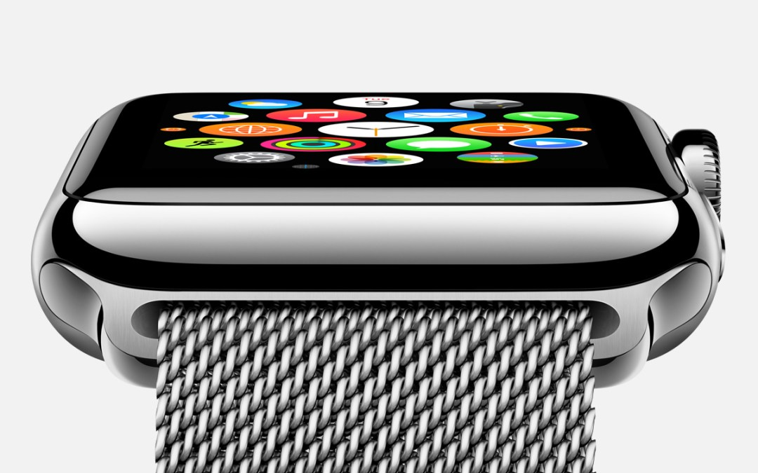 How to swap iPhones and not lose Apple Watch data