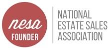 nesa logo Founder
