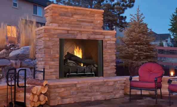 Wood Fireplace Inserts Today Burning Pics Kits Reviews Prices Yebuzz Superior 42 Inch Real Masonry Vent-free Outdoor Fireplace
