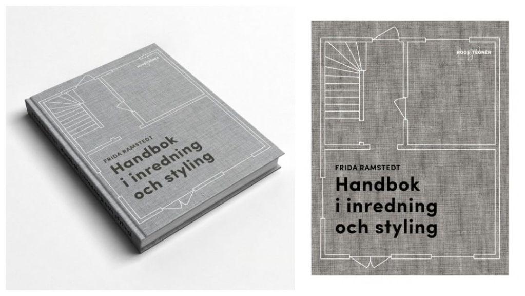 Håndbok i interiør og styling