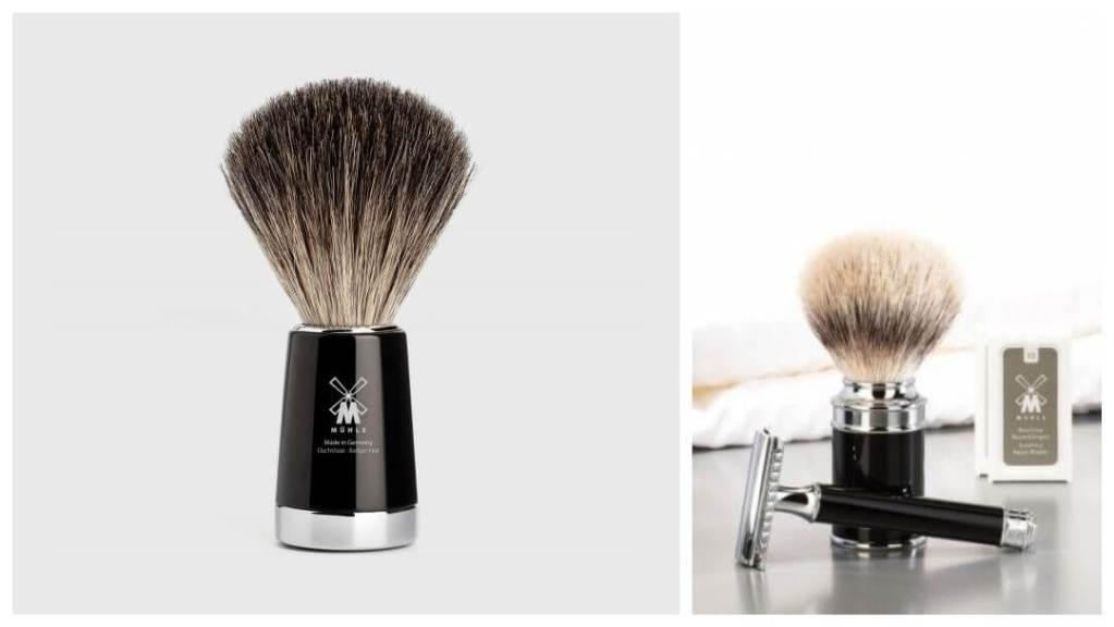 Liscio barberkost fra Müle - Tips til eksamensgave
