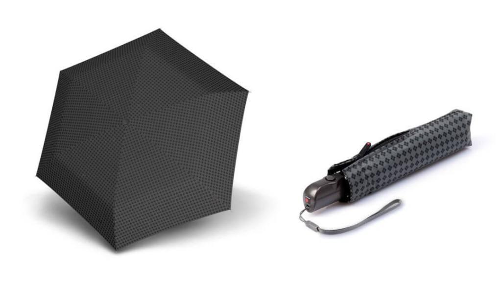 Knirps paraply - Tips til eksamensgave