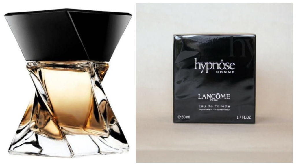 30 presenttips till familjen 2019: Hypnôse Homme EdT från Lancôme