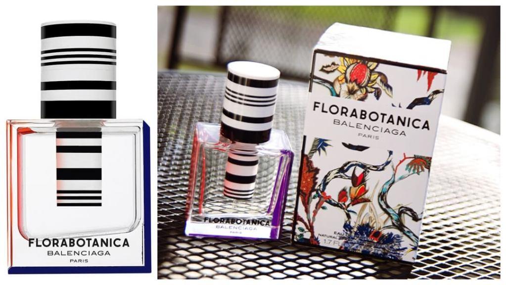 julklappstips till mamma: Florabotanica Paris EdP från Balenciaga