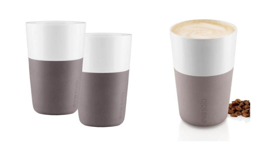25 års present: Eva solo kaffemugg