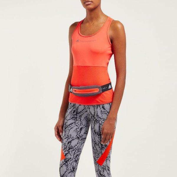 Presenttips till fru: Adidas by Stella Maccarney midjeväska för träning