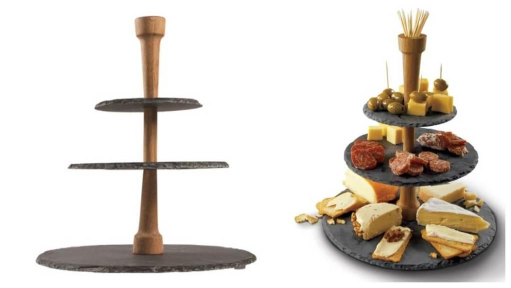 Pro Collection ostefat fra Boska Holland - Gavetips til bryllupsdagen