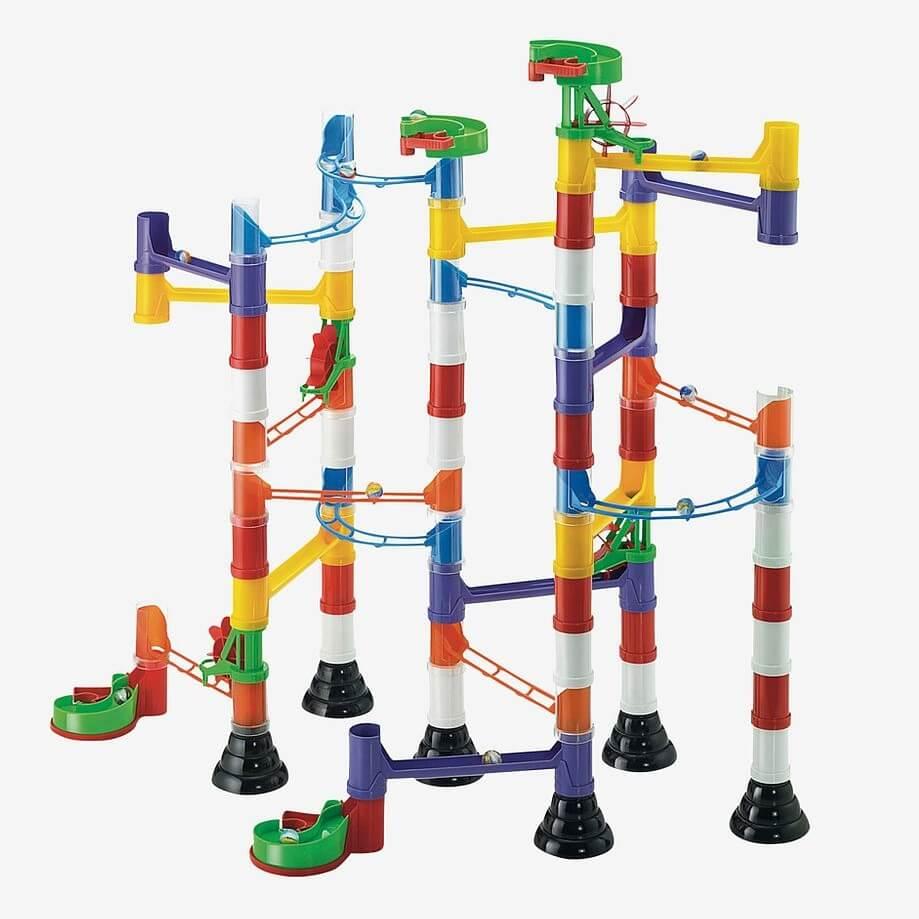 Presenttips till 6-åring: Quercetti Kulbana