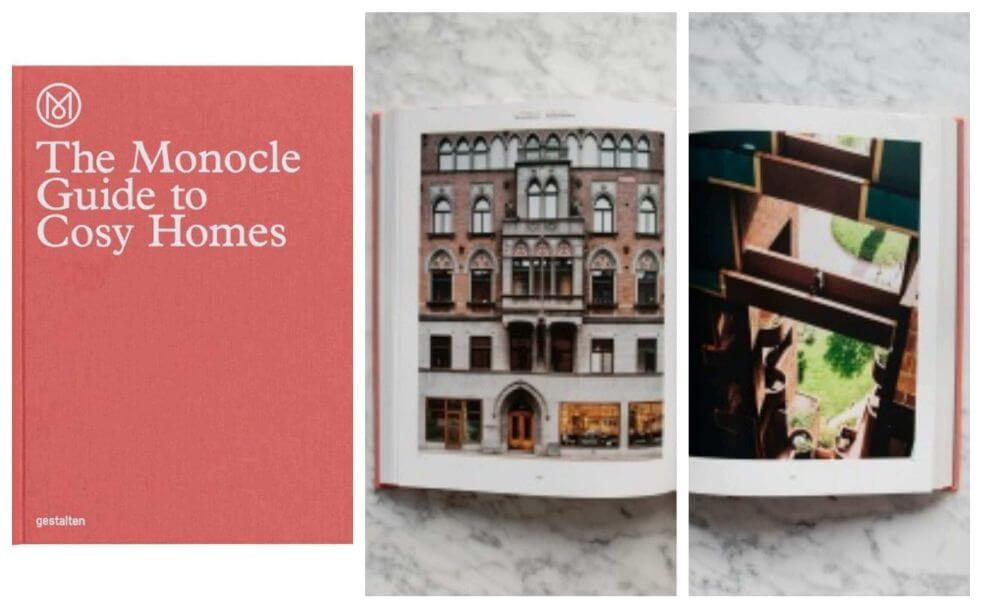 Gaveidé til henne: The Monocle Guide to Cosy Homes
