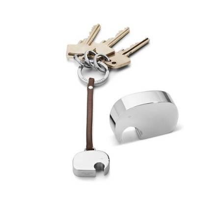 Doppresent: Nyckelring