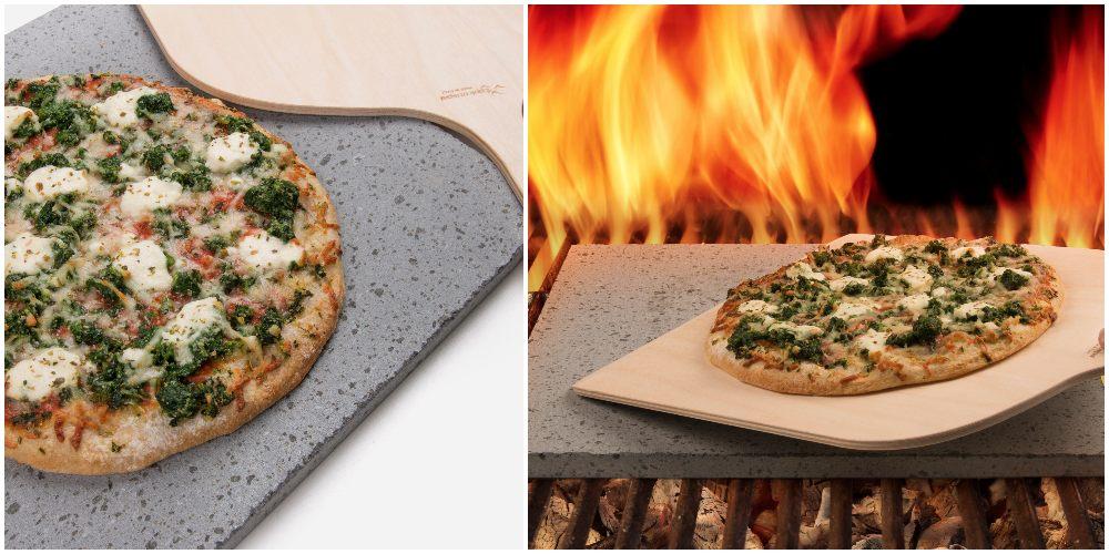Pizzasten, perfekt studentpresent till den matlagningsintresserade