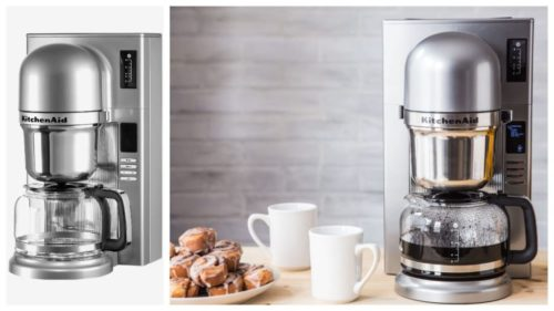 julegavetips: Kaffebrygger fra KitchenAid