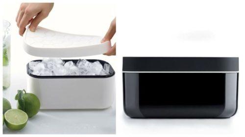 Ice Box fra Lékué