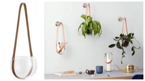 julegavetips: Design With Light hengende potte fra Holmegaard