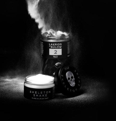Lakris Horror - Skelteton Shake
