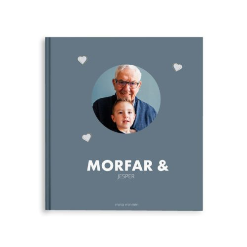 Fotobok Morfar/farfar