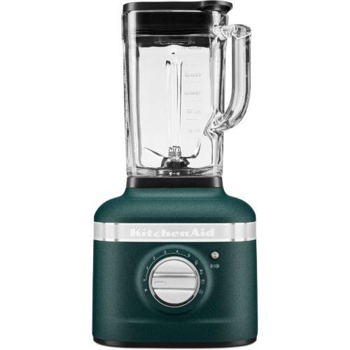 KitchenAid Artisan K400 Blender, mørkegrønn