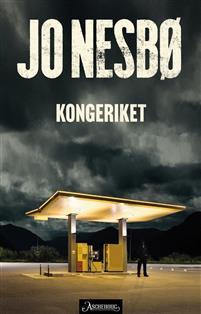 Kongeriket - Jo Nesbø
