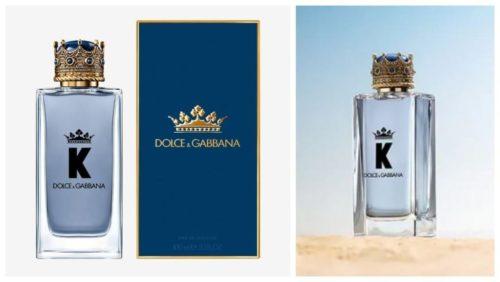 K by Dolce & Gabbana - Gavetips til farsdagen