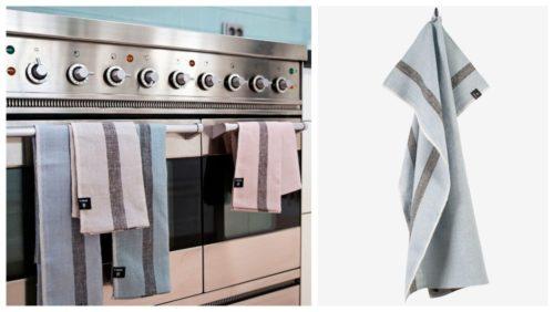 Årets ideer til bryllupsgave: Lilly kjøkkenhåndkle fra Himla