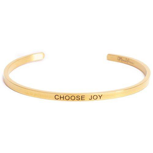 Elegant armband i guld
