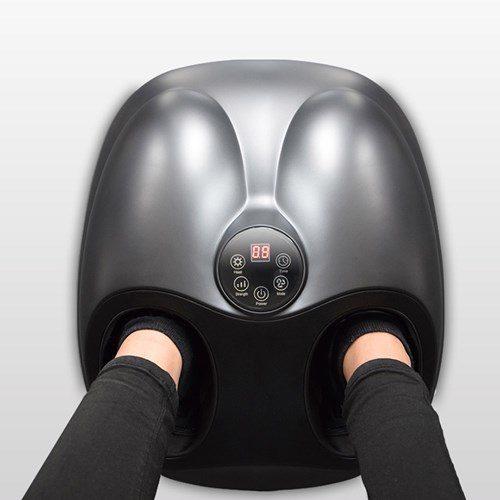 Massagemaskin – För fötterna