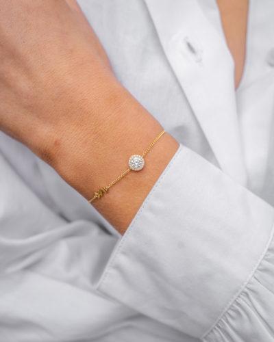 Julegavetips til kjæresten henne - Michael Kors Jewelry Mkc1206An710